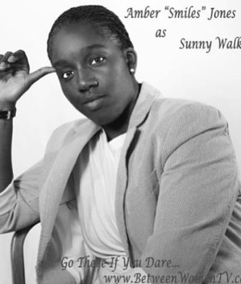 A picture of the character Sunny Walker