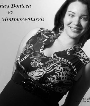 A picture of the character Natalie Hintmore-Harris - Years: 2011, 2012, 2013, 2016