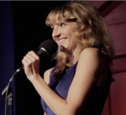 Skylar - A comedian struggling with the ill-effects her job has on her long-term relationship.