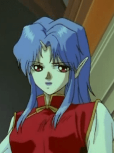 A picture of the character Miyuki - Years: 1993