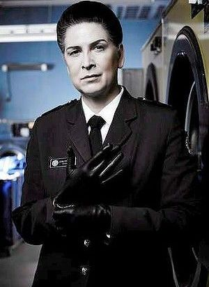 A picture of the character Joan Ferguson - Years: 2014, 2015, 2016, 2017, 2018, 2019, 2020