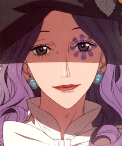 A picture of the character Isabella Yamamoto - Years: 2005