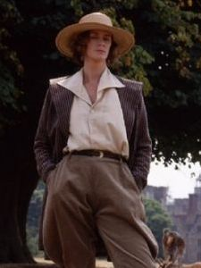A picture of the character Vita Sackville-West - Years: 1990