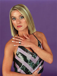 A picture of the character Tanya Turner - Years: 2002, 2003, 2004, 2005, 2006