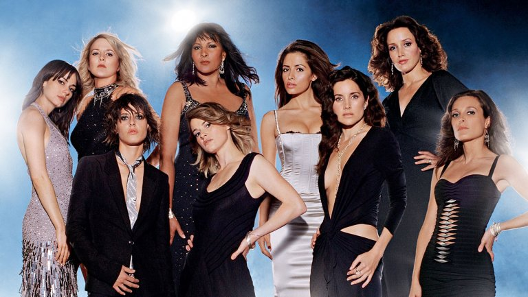 The L Word Sequel