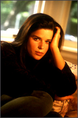 A picture of the character Julia Salinger - Years: 1994, 1995, 1996, 1997, 1998, 1999, 2000
