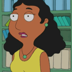 Linda Memari - Iranian immigrant, originally suspected of being a part of a terrorist cell. She has an unrequited crush onFrancine but is married to Bob.