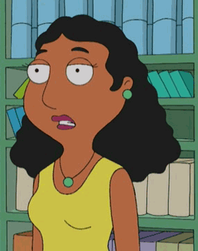A picture of the character Linda Memari - Years: 2005, 2006, 2007, 2009