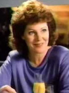 A picture of the character Gail Springer - Years: 1986