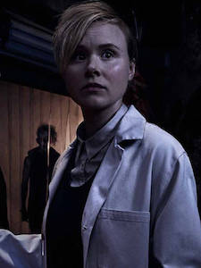 A picture of the character Ivy Mayfair-Richards
