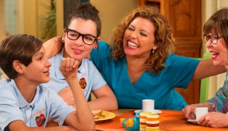 One Day At A Time Finale Taping