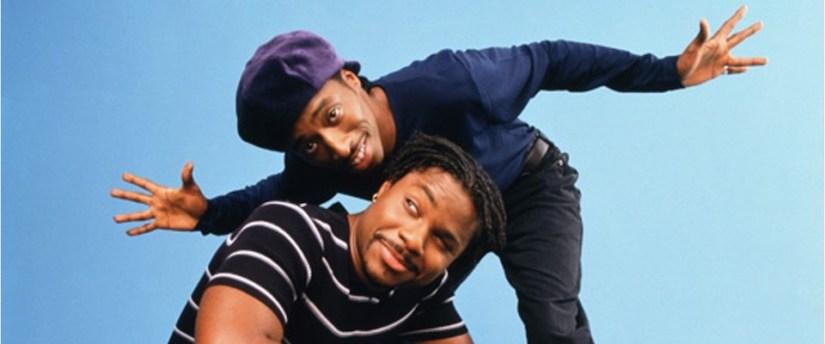 Malcom & Eddie