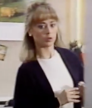 A picture of the character Norma - Years: 1989, 1990, 1991