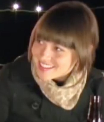 A picture of the character Jenna Watson - Years: 2008, 2009, 2012