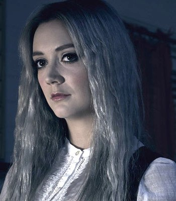 A picture of the character Winter Anderson