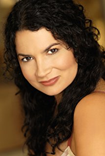 A picture of the actor Adriana Sevahn Nichols