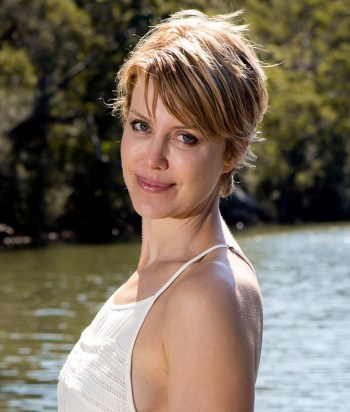 Aimee Pedersen
