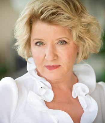 Amanda Muggleton