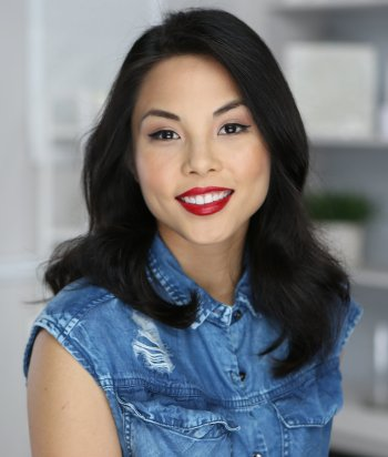 A picture of the actor Anna Akana