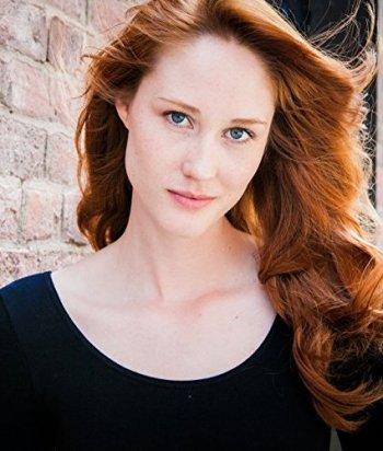 Sharon Belle