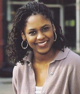 Michelle Joseph