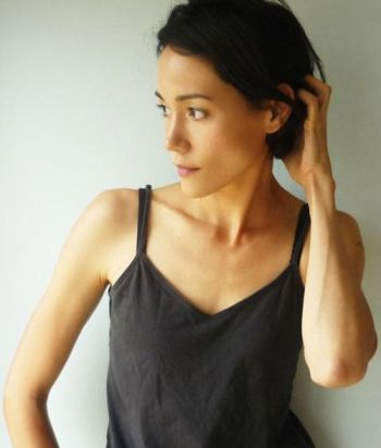Sandrine Holt