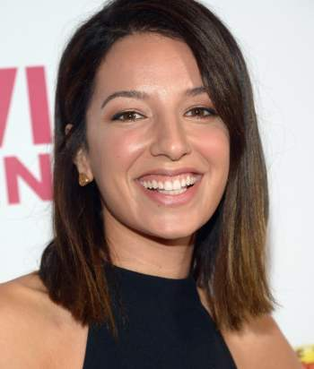 A picture of the actor Vanessa Lengies