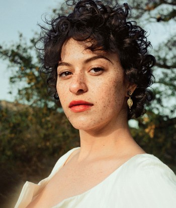 A picture of the actor Alia Shawkat