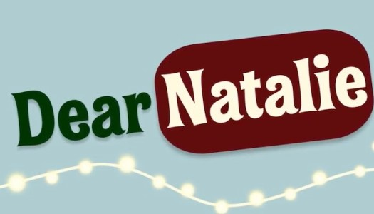 Dear Natalie