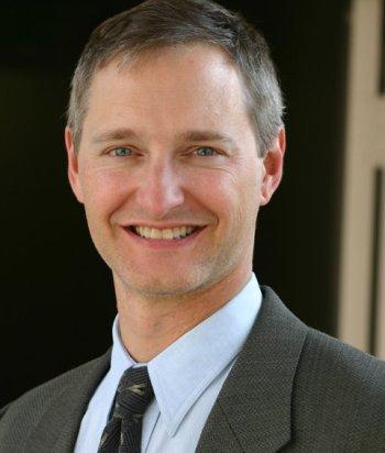 Mark Doerr