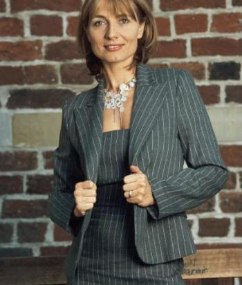 A picture of the character Rosa Lehmann