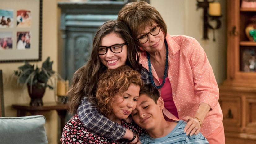 """A Super Fan's (final) """"One Day At A Time"""" Season Two Review"""