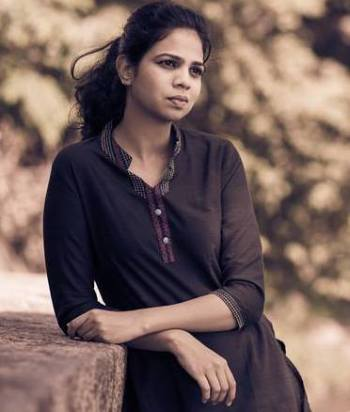A picture of the character Aadya