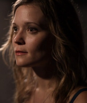 A picture of the character Rebecca Welles
