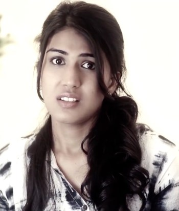 A picture of the character Shreya Rajput