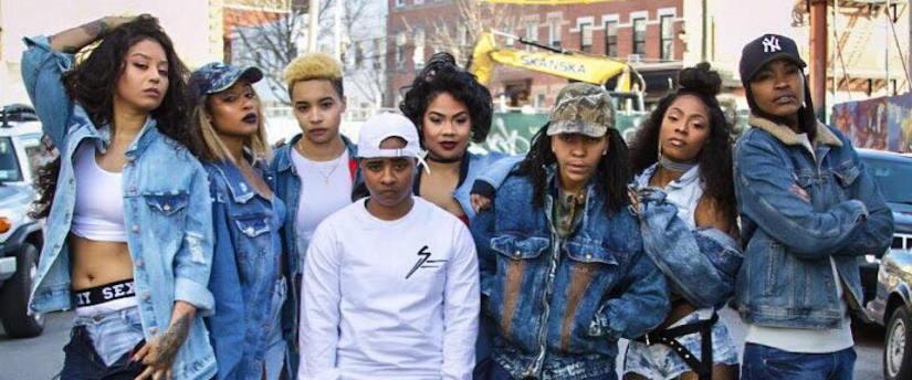 New York Girls TV
