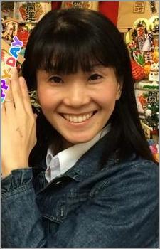 Nishimura Chinami