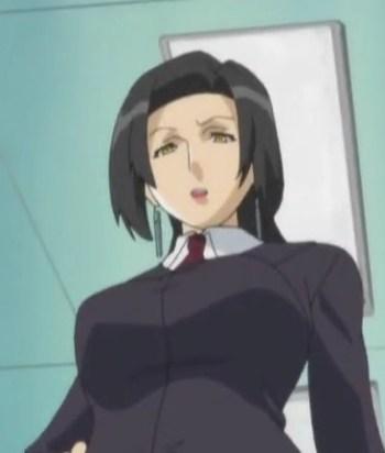 A picture of the character Kanata Hijiri