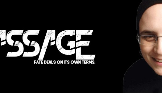 Exclusive: Interview With Hillary Esquina, Creator of Passage the Series
