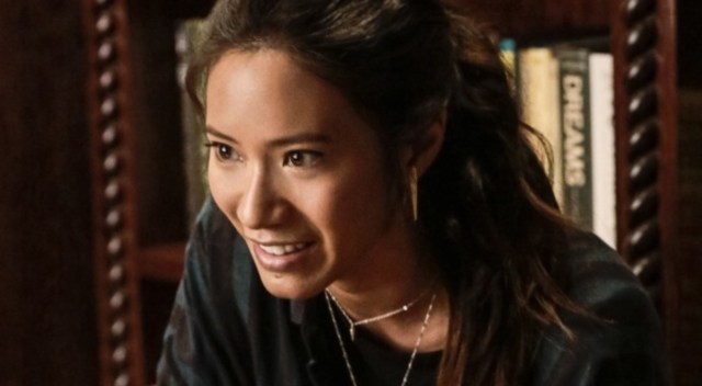 Bisexual Characters - Grace Choi played by Chantal Thuy on Black Lightning