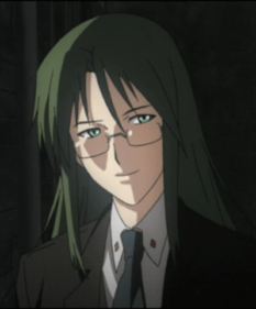 A picture of the character Asōgi Rin