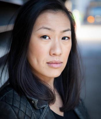 Stacy Liu