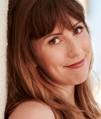 Caitlin Barlow