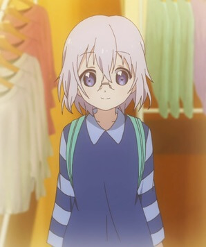 A picture of the character Ikeda Chitose