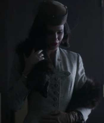 A picture of the character Thelma Harris