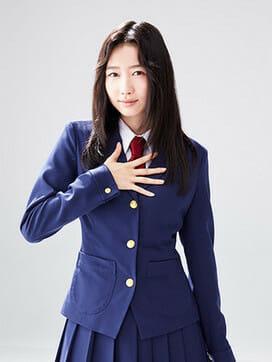 A picture of the character Kajiki Yumi - Years: 2016