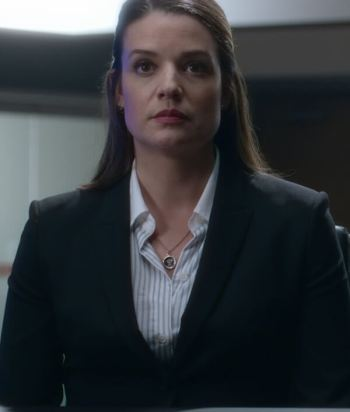 A picture of the character Joanne Yates - Years: 2019