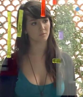 A picture of the character Mariana Almada-Wilson - Years: 2010