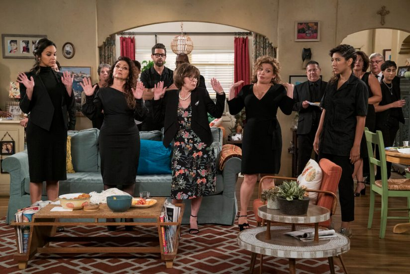 """""""One Day at a Time"""" Returns for Season 3"""