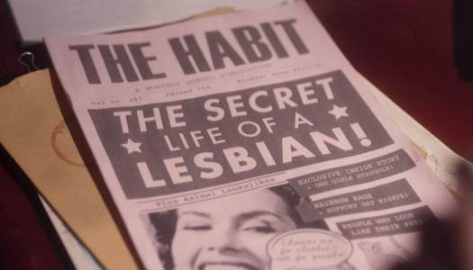 Queerest Things - Derry Girls Wee Lesbian